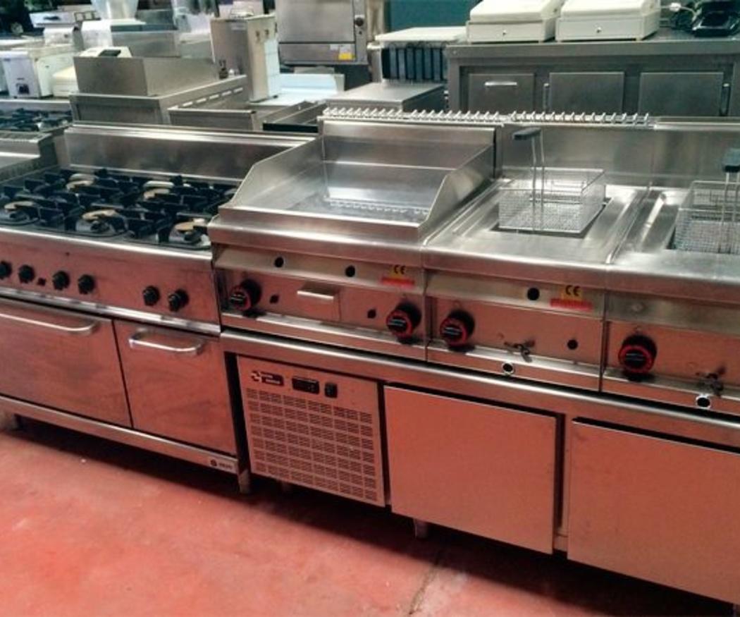 Consejos para elegir la cocina industrial más adecuada (II)