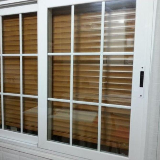 Razones para instalar ventanas de aluminio en casa