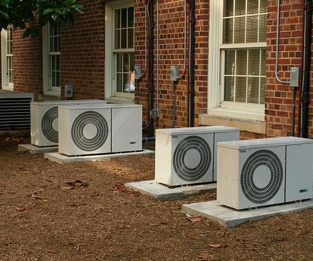 Importancia de los filtros del aire acondicionado