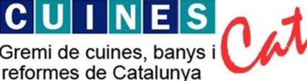 Gremi de cuines, banys i reformes de Catalunya.