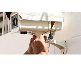 Control y vigilancia no uniformada