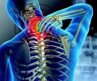 Evaluaciones posturales de post y pre-temporada: Especialidades de Clínica Fisioterapia Maccari Sport