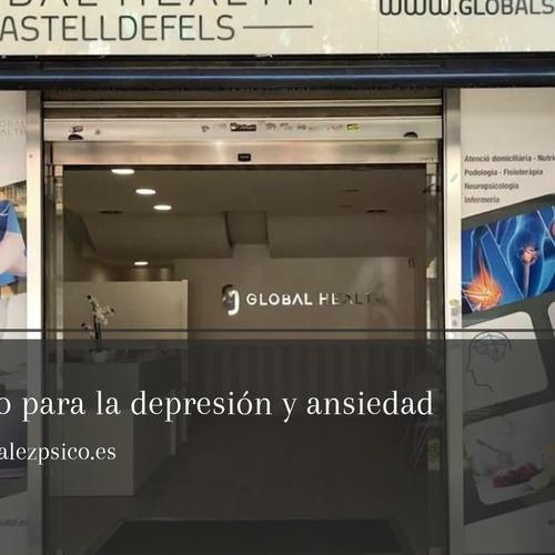 Psicología deportiva Sitges | Álvaro González Psico