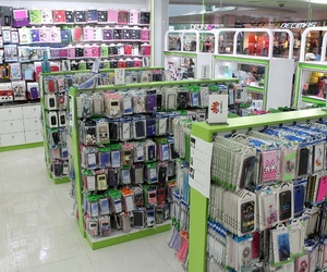 Tienda de accesorios de móviles en Madrid sur