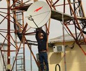 Instalación de antenas en Toledo