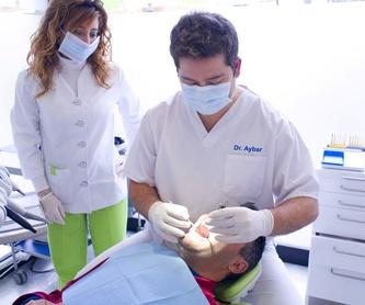 Radiología: Tratamientos de Dens Clínica Dental