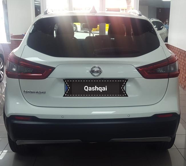 Nissan Qashqai 1.2:  de Automòbils Rambla