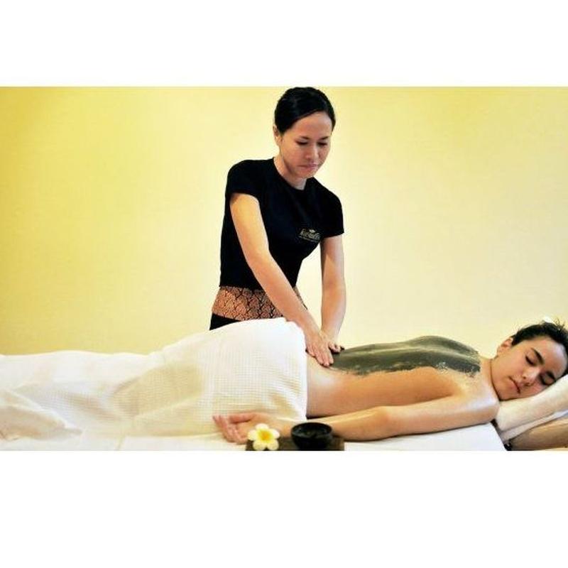 Envoltura corporal: Servicios   de Kwantida Thai Massage spa