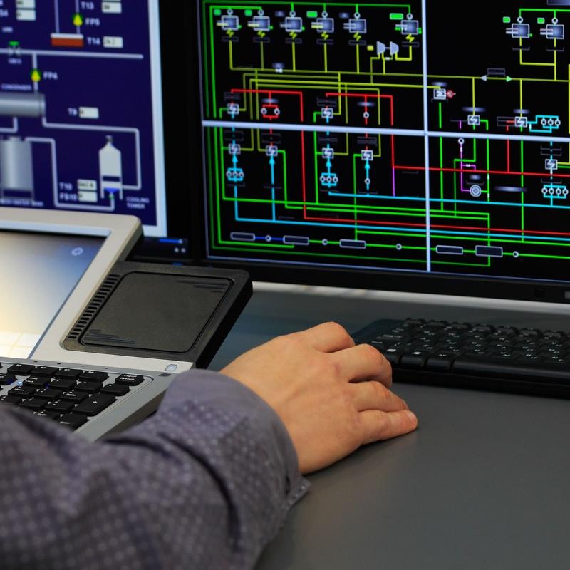 Proyectos de Electrificación: Servicios de Proyectos Herola Cobos S.L.