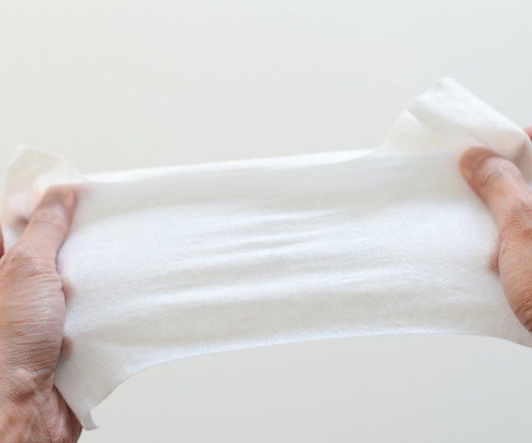 ¿Por qué son tan problemáticas las toallitas húmedas?