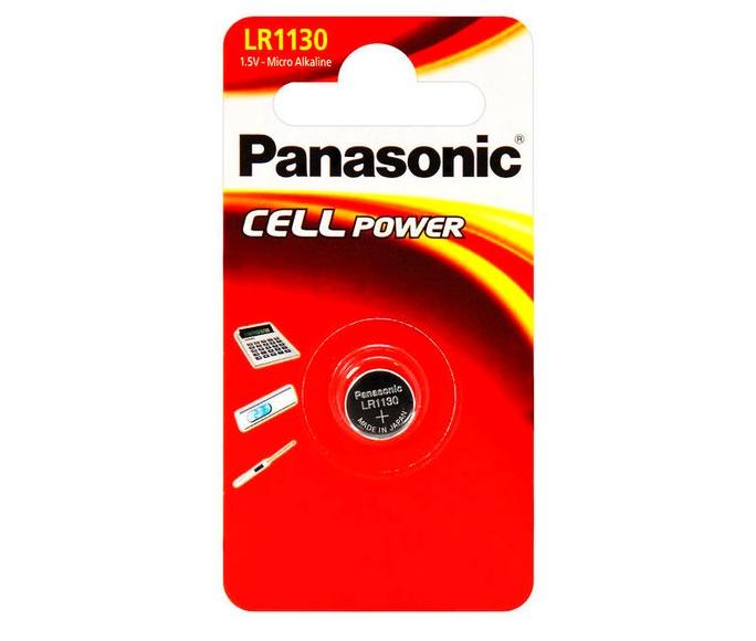 LR1130 PANASONIC: Nuestros productos de Sonovisión Parla