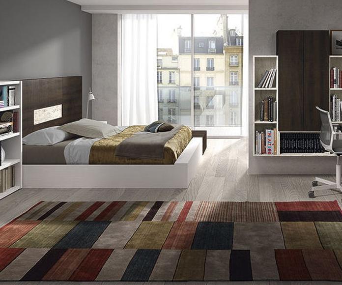 MUEBLES MELIBEL Dormitorios: Catálogo de muebles y sofás de Goga Muebles & Complementos