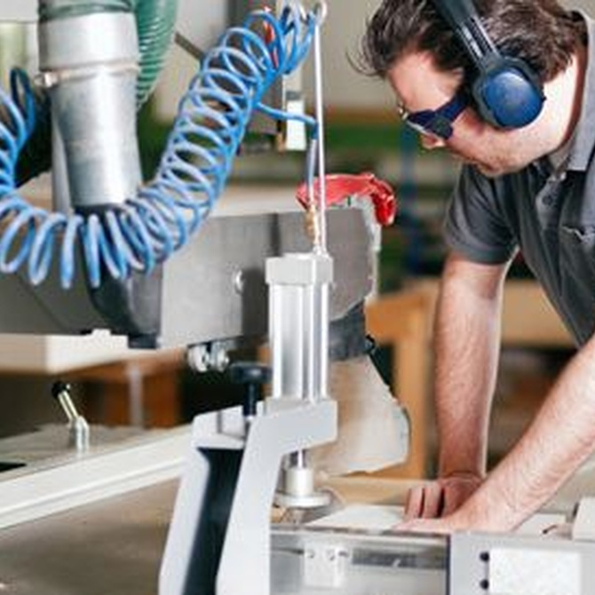 Qué ventajas te ofrece la carpintería de aluminio