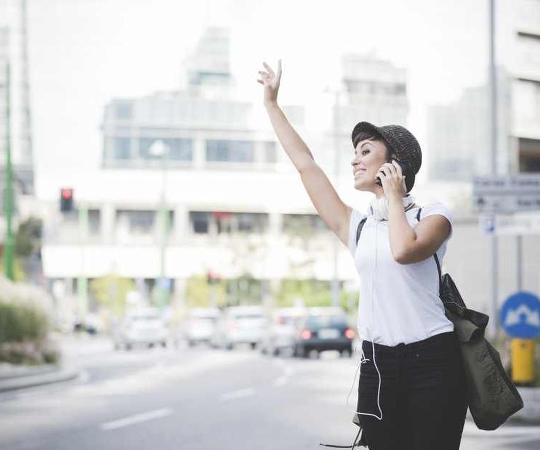 Algunas de las ventajas de desplazarse en taxi respecto a otros medios de transporte