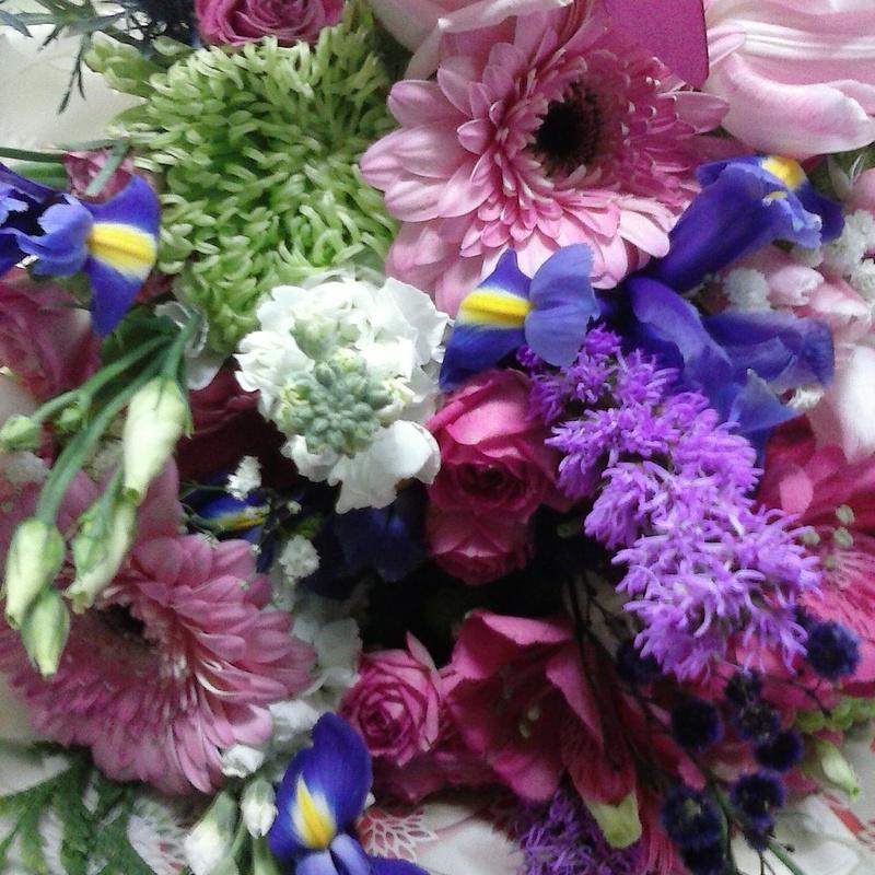 Flores Naturales: Servicios de Artemisa Flores