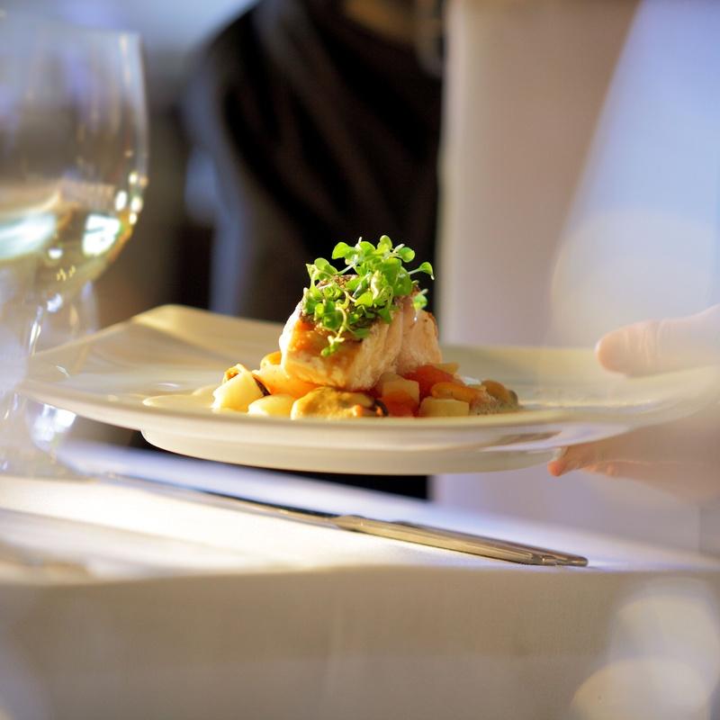 Menú 3: Menús para Bodas y Empresas de Restaurante Untzigain