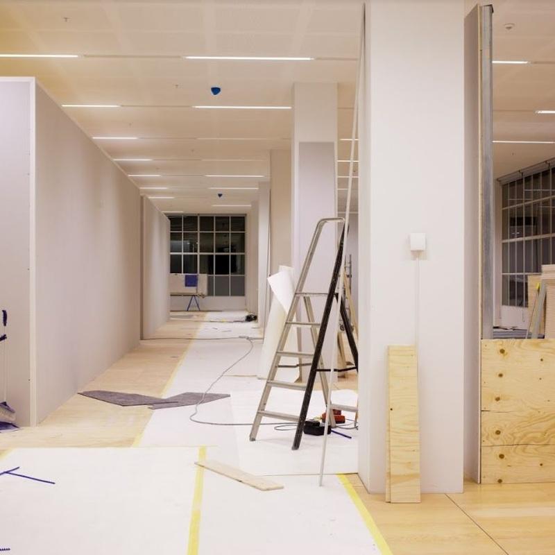 Reformas en general: Servicios de Construcciones Alfresol
