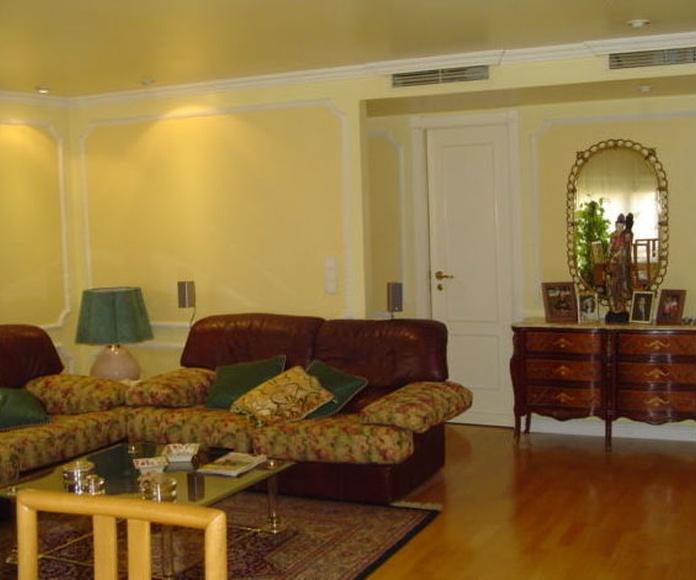 Paseo Sagasta 62, 2 dormitorios, buen estado, tercera planta, ascensor: Inmuebles de Fincas Goya