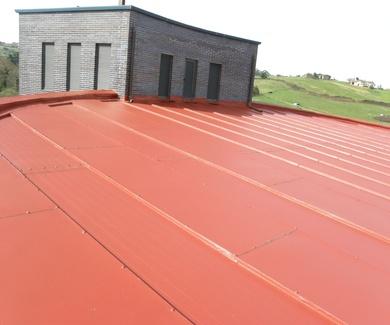 Mantenimiento de tejados