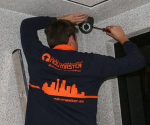 Instalación de circuitos cerrados de televisión en Alicante