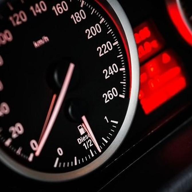 Hábitos que deberías evitar para cuidar tu coche
