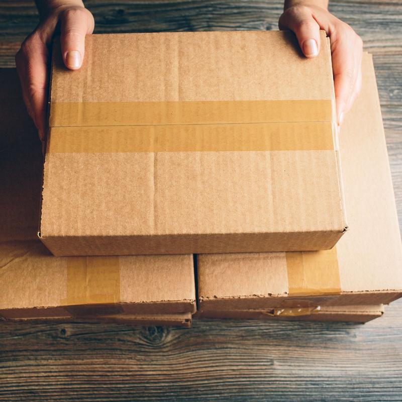Servicio de paquetería y mensajería: Servicios de Taxi 12 Ronda