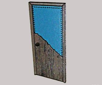 Garra para madera: Productos de Marbarca Matriceros S.L