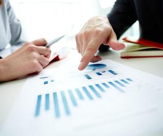 Asesoría fiscal - contable: Servicios de Gestem