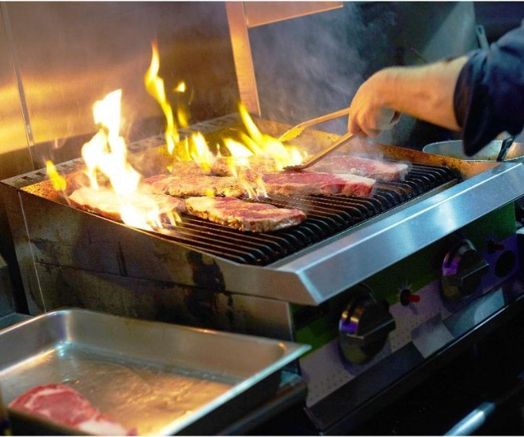 Importancia de un buen sistema de extracción de humos en los restaurantes