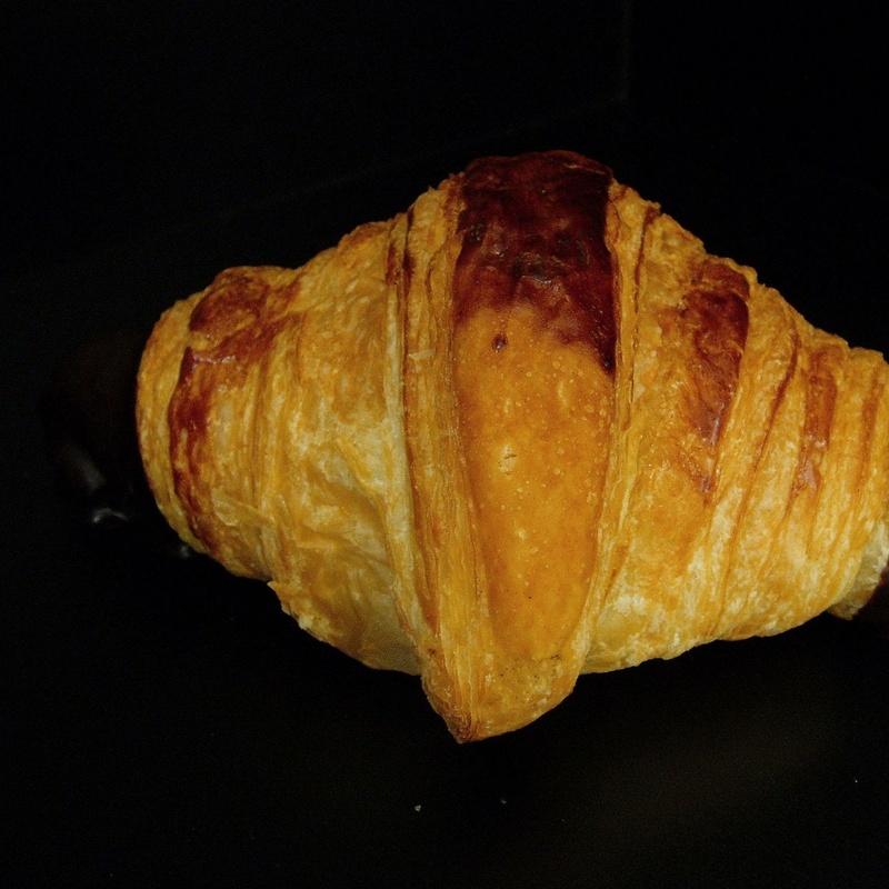 Croissant de Chocolate: Catálogo de Pastelería Oiartzun