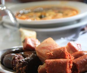 Guisos y platos de cuchara