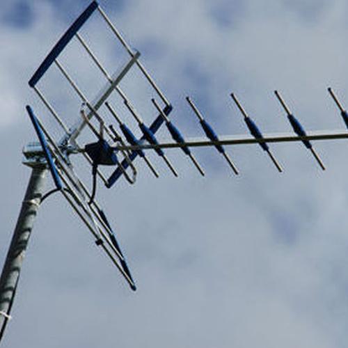 Instalación y mantenimiento de antenas en Oviedo