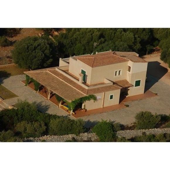 Casa de campo en Felanitx. Ref. CR1096: Inmuebles de Inmobiliaria Cala Santanyí