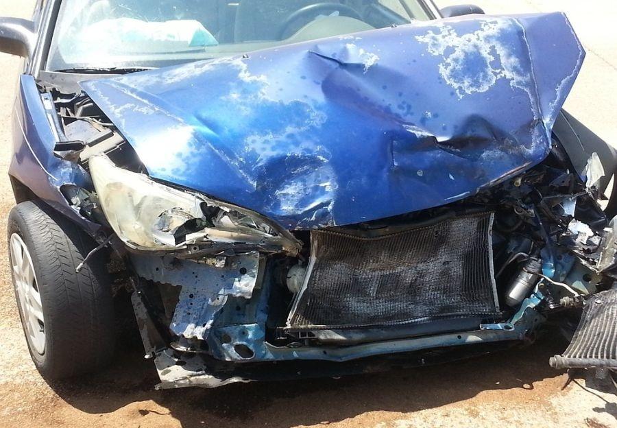 ¿Qué es el siniestro total en la tasación de vehículos? (I)
