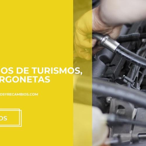 Recambios de automóvil en Móra d'Ebre | Neumáticos y Recambios Mora