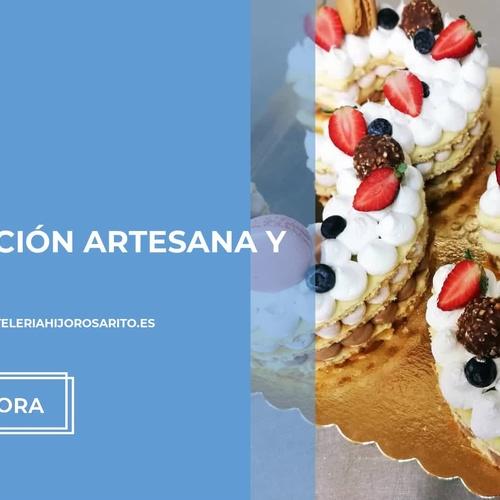 Panadería y pastelería en Las Palmas de Gran Canaria | Hijo de Rosarito
