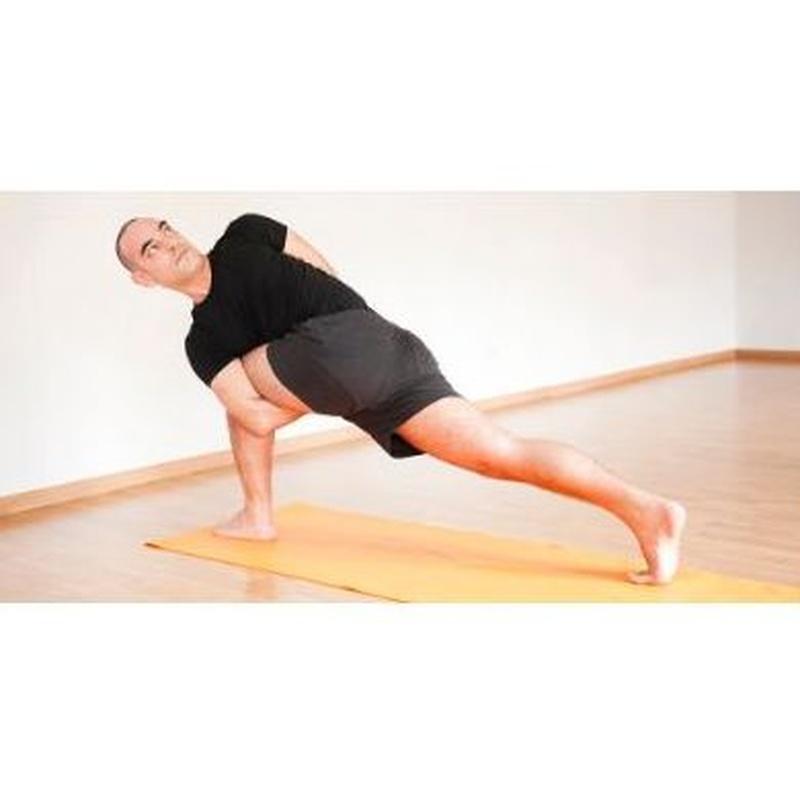 Clases particulares: Actividades y terapias de Yoga Mandir