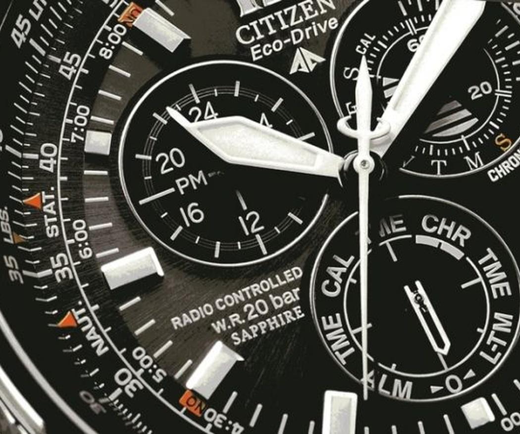Consejos de mantenimiento de los relojes