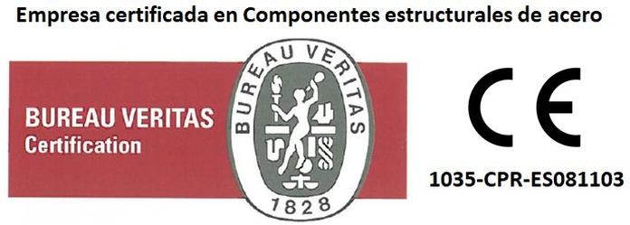 Productos de acero: Servicios de Servicios Inoxidables Albacete