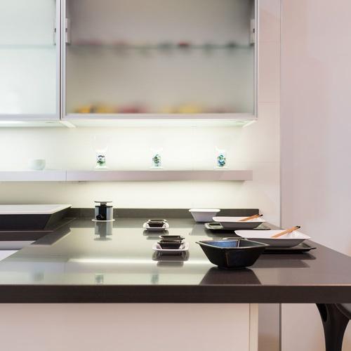 Encimeras de cocina en Las Palmas