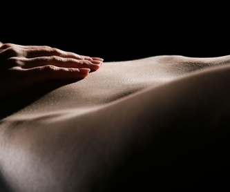Masaje stimulos a 4 manos: Nuestros masajes de Stimulos Center