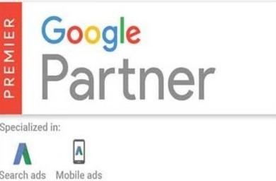 """La empresa QDQ media cambia de """"Socio Premium de Google"""" a """"Premier Google Partner"""""""