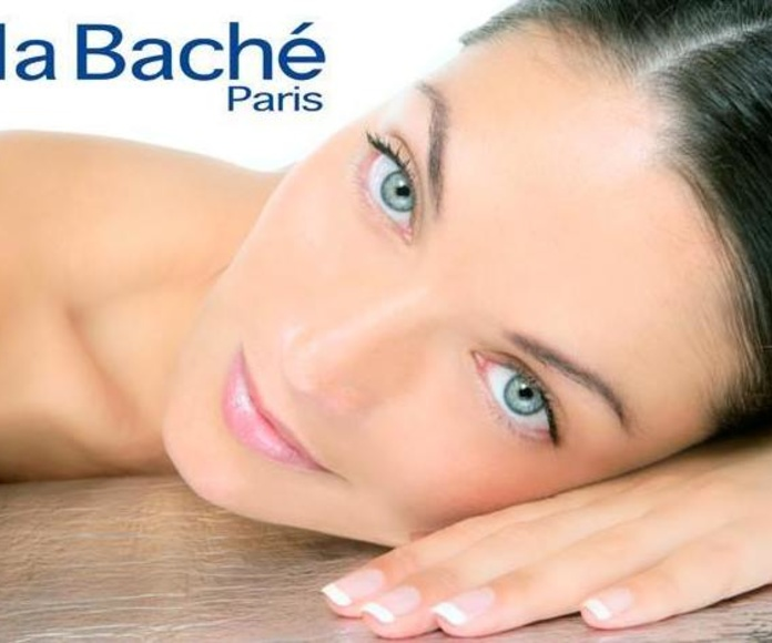 Firma de cosmética Ella Baché: Tratamientos y Productos  de Gabriella Álvarez. Estética Avanzada