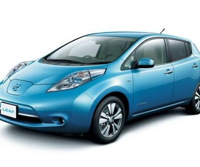 Los coches eléctricos que más se venderán en 2017