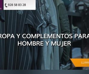 Ropa casual para hombre en Las Palmas | Cool Style Shop