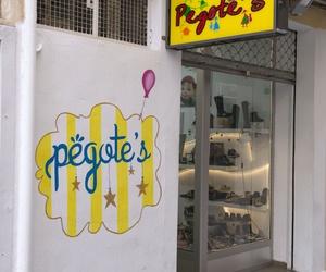 Galería de Zapaterías en Úbeda | Zapatería Infantil Pegotes