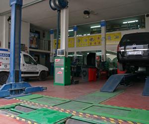 Reparación de inyectores en Leganés   Diesel Prado Overa