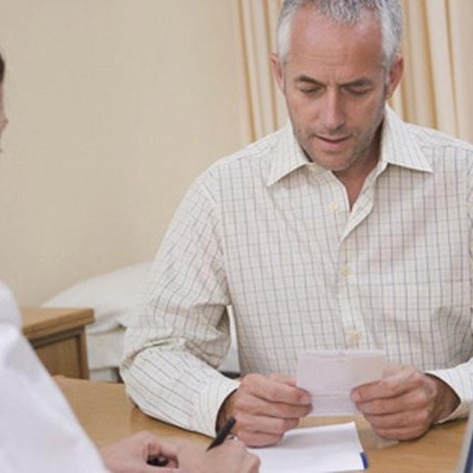 ¿Qué causas pueden provocar eyaculación precoz?