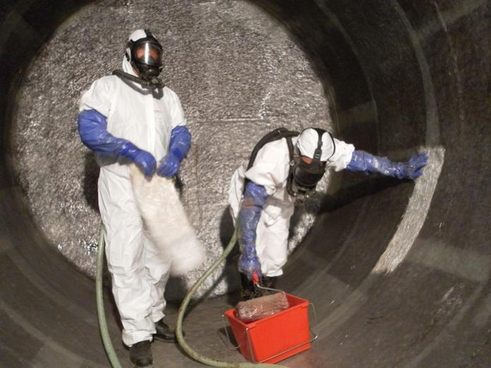 Reparación de depósitos de hidrocarburos y transformación de tanques: Nuestros servicios de PetroSuport