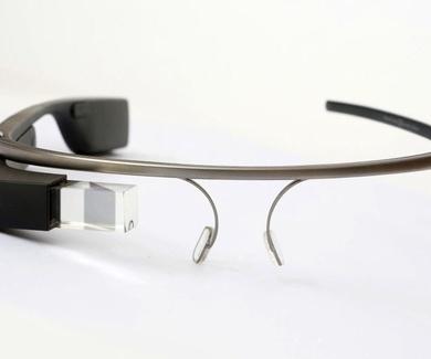 Google resucita las google glass